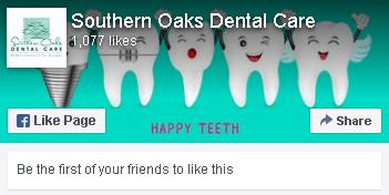 Southern Oaks FB image link